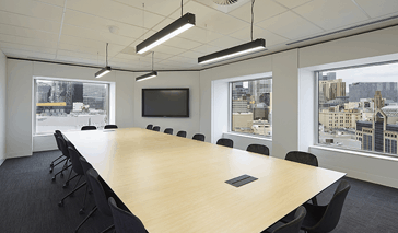 Advantages of Suspended Ceilings