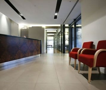 Interior Fit Outs