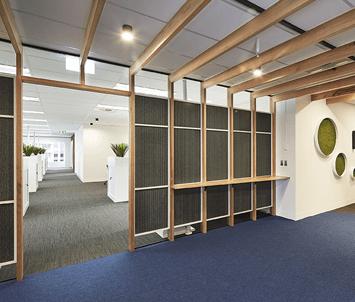 Office Refurbishment Melbourne